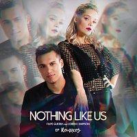 Filipe Guerra, Lorena Simpson – Nothing Like Us [Remixes]