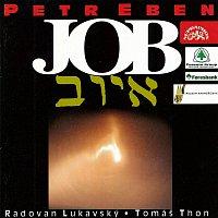 Petr Eben, Tomáš Thon – Eben: Job pro varhany