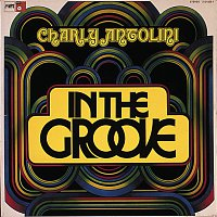 Charly Antolini – In The Groove