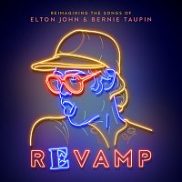 Různí interpreti – Revamp: The Songs Of Elton John & Bernie Taupin