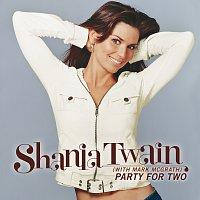 Přední strana obalu CD Party For Two [UK Version]