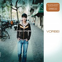 Přední strana obalu CD Vorbei