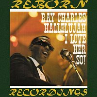 Ray Charles – Hallellujah I Love Her So (HD Remastered)