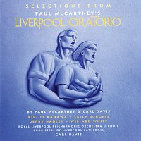 Royal Liverpool Philharmonic Orchestra, Royal Liverpool Philharmonic Choir – Selections From Liverpool Oratorio