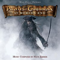 Hans Zimmer – Pirates Of The Caribbean: At World's End Original Soundtrack