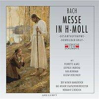 Das Wiener Staatsopernorchester, Hermann Scherchen – Bach: Messe in h-Moll