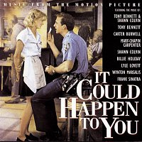 Carter Burwell – It Could Happen To You:  Music From The Motion Picture