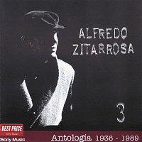 Alfredo Zitarrosa – Antología 1936-1989