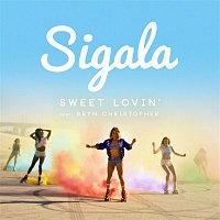 Sigala, Bryn Christopher – Sweet Lovin' (EP)