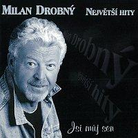 Milan Drobný – Největší hity MP3
