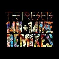 The Presets – 14U+14ME [Remixes]