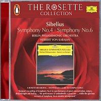 Berliner Philharmoniker, Herbert von Karajan – Sibelius: Symphonies Nos. 4 & 6