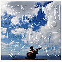 Přední strana obalu CD From Here To Now To You