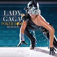 Lady Gaga – Poker Face [Remixes]