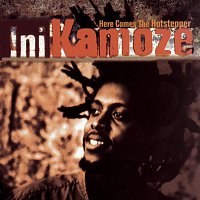 Ini Kamoze – Here Comes The Hotstepper