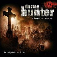 Dorian Hunter – 09: Im Labyrinth des Todes