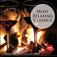 Andrew Parrott, Andrew Lawrence-King, Taverner Consort, Taverner Players – Most Relaxing Classics (International Version)