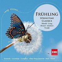 Philharmonia Orchestra, Yevgeny Svetlanov – Fruhling / Springtime Classics