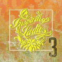 Various Artists.. – Inspiring Ladies 3