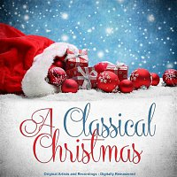 Robert Shaw Chorale – A Classical Christmas (Remastered)