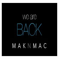 Maknmac – We Are Back