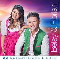 Belsy & Florian – 20 romantische Lieder