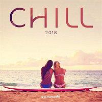 Various Artists.. – Armada Chill 2018