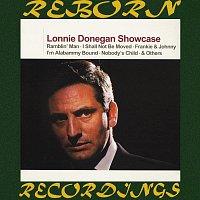 Lonnie Donegan – Showcase (HD Remastered)
