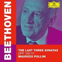Maurizio Pollini – Beethoven: Piano Sonata No. 30 in E Major, Op. 109: 1. Vivace, ma non troppo - Adagio espressivo