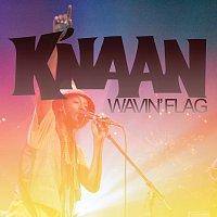 K'NAAN – Wavin' Flag [Orange Monkey Version]