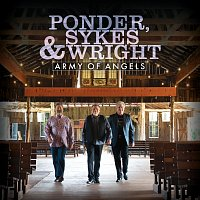 Ponder, Sykes & Wright – Army Of Angels [Live]