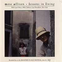 Mose Allison – Lessons In Living [Live At Montreux]