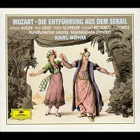 Staatskapelle Dresden, Karl Bohm – Mozart, W.A.: The Abduction from the Seraglio