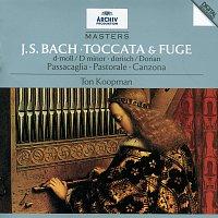Ton Koopman – Bach, J.S.: Toccata & Fugue; Passacaglia; Pastoral; Canzona