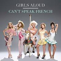 Přední strana obalu CD Can't Speak French [Tony Lamezma]