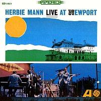 Herbie Mann – Live At Newport