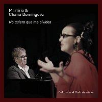 Martirio, Chano Domínguez – No Quiero Que Me Olvides