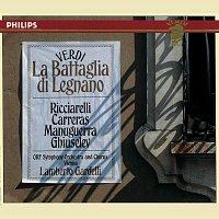 Katia Ricciarelli, José Carreras, ORF Symphony Chorus, ORF Symphony Orchestra – Verdi: La Battaglia di Legnano