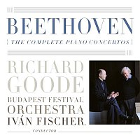Richard Goode – Beethoven: The Complete Piano Concertos
