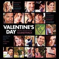 Různí interpreti – Valentine's Day OST