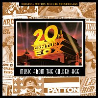 Různí interpreti – 20th Century Fox: Music From The Golden Age [Original Motion Picture Soundtracks]