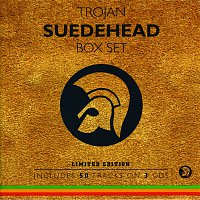 Big Youth – Trojan Suedehead Box Set