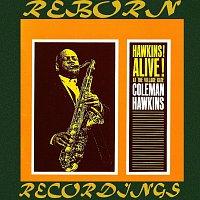 Coleman Hawkins – Hawkins Alive! At the Village Gate (HD Remastered)