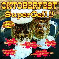 Různí interpreti – Oktoberfest Supergeil!