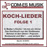 Ambrosius Buam – Koch-Lieder, Folge 1