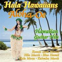 Hula Hawaiians – Aloha-Oe - Hawaiian Guitar Hits