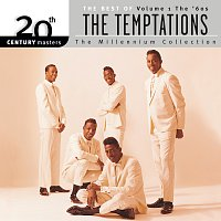The Temptations – 20th Century Masters: The Millennium Collection:  Best Of The Temptations, Vol. 1 - The '60s