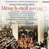 Ruth Holton, Christoph Genz, Klaus Mertens, Matthias Rexroth, Thomanerchor Leipzig – J.S. Bach - Messe in h-moll BWV 232
