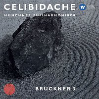 Sergiu Celibidache – Bruckner: Symphony No. 3 (1889 Version) [Live at Philharmonie am Gasteig, Munich, 1987]