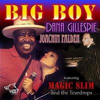 Dana Gillespie, Joachim Palden – Big Boy